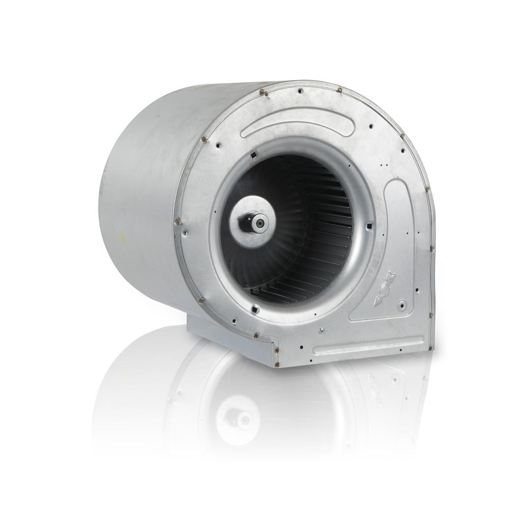 Indoor Evaporator Fan Blower 10x10 S 600w Ac 1 Phase 4p